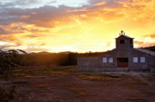 Article : Littérature haïtienne.