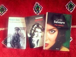 3 auteurs