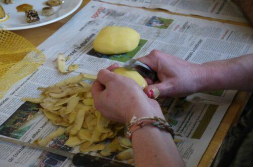 Article : Une Place à Table: un festival gourmand pour la Fondation Abbé Pierre