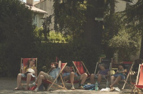 Article : Le Festival d'Avignon