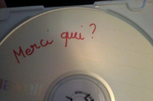 Article : Cher Voisin…