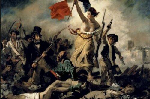 Article : Démocratie&vieilles dentelles