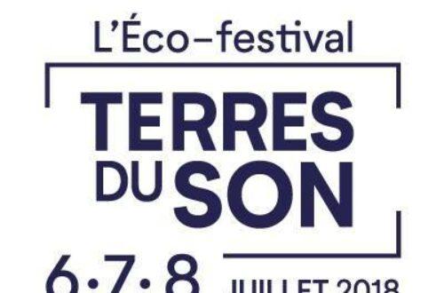 Article : Festival Terres du son – Behind the scenes