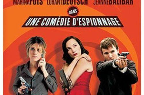 Article : Cinéma : Le plaisir de chanter, une «comédie d'espionnage»